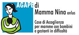 Agape di Mamma Nina Logo